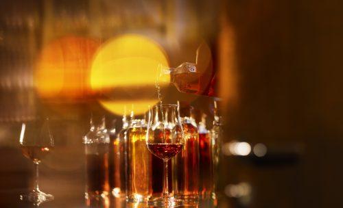 Les Visites Hennessy - Degustation 6 ©Jeff Burton