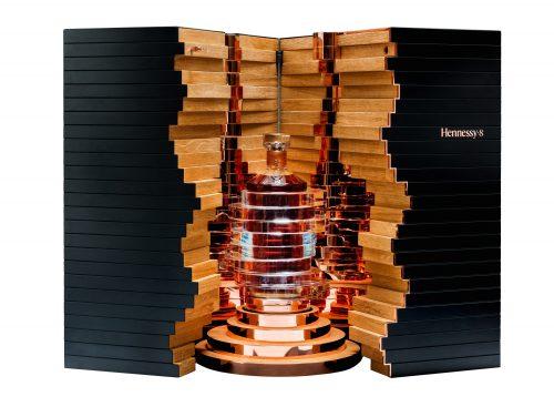 Hennessy 8 - coffret
