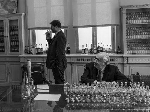 Hennessy 8 - Comment devenir un Maître Assembleur 1 ©Carl De Keyzer/Magnum Photos