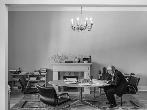 Hennessy 8 - Comment devenir un Maître Assembleur 6 ©Carl De Keyzer/Magnum Photos