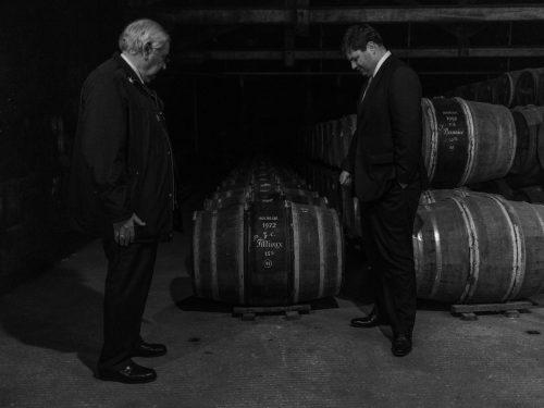Hennessy 8 - Comment devenir un Maître Assembleur 3 ©Carl De Keyzer/Magnum Photos