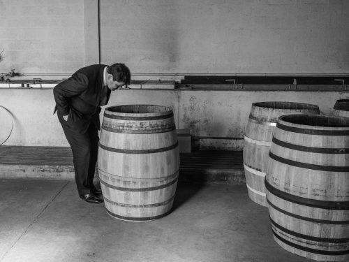Hennessy 8 - Comment devenir un Maître Assembleur 5 ©Carl De Keyzer/Magnum Photos