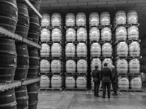 Hennessy 8 - Comment devenir un Maître Assembleur 4 ©Carl De Keyzer/Magnum Photos