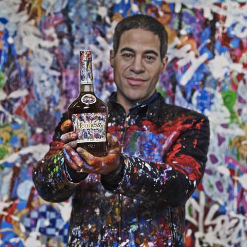 Hennessy Very Special Edition Limitée JonOne