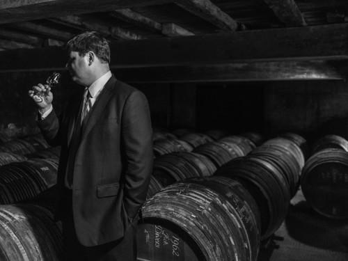 Hennessy 8 - Comment devenir un Maître Assembleur 8 ©Carl De Keyzer/Magnum Photos