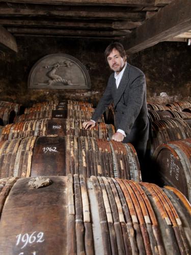 Hennessy XO Edition Limitée par Marc Newson ©Francois Goize