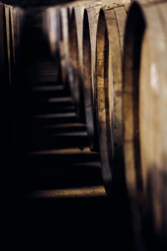 Chai du Fondateur, Cognac