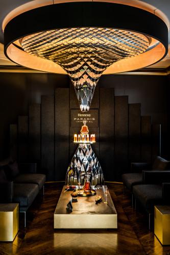 Hennessy Paradis Impérial - Precision Gallery au Bristol-Paris