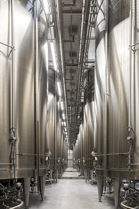 Hennessy Pont-Neuf  ©Jas Hennessy & Co / Jean Philippe Caulliez