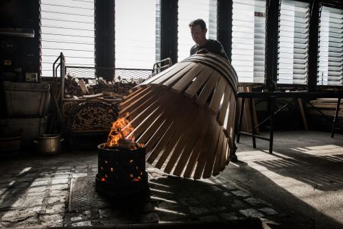 Tonnellerie de la Sarrazine ©Jas Hennessy & Co / Jeremy Suyker
