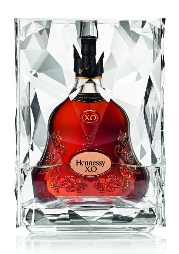 Coffret Hennessy X.O &  Ice