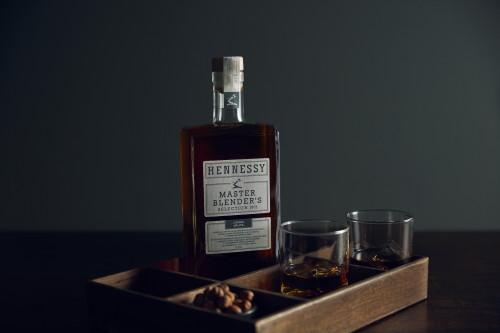 Hennessy Master Blender's Selection n3 © Ondine Simon - agence DDB Paris - Maison Hennessy