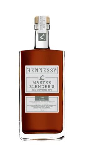 Hennessy Master Blender's Selection n3