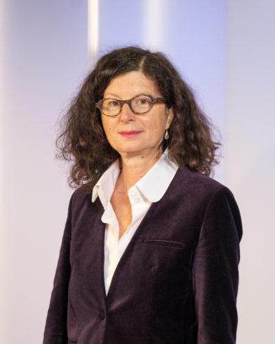 Marie Chaudey
